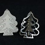 Ornament Weihnachtsbaum
