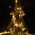 Weihnachtsbaum Edelstahl